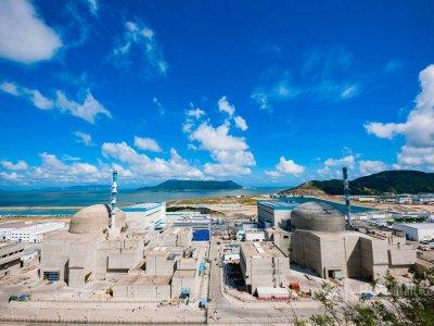 承认少数燃料棒破损      中国:台山核电厂没泄漏