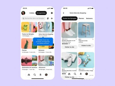 Pinterest hones its online shopping experience with a host of new features