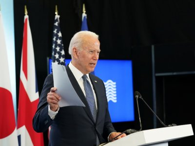 Biden agrees that US-Russia relations at an all-time low
