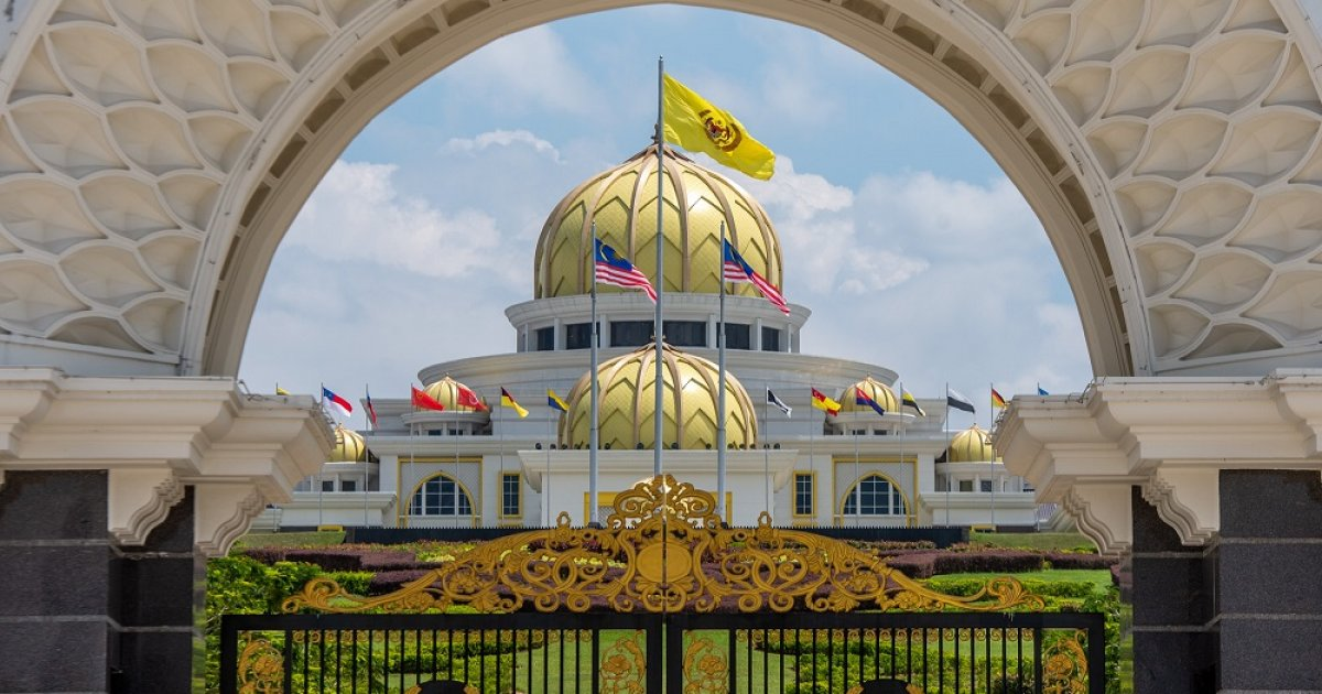 Sarawak govt thanks Agong for proclaiming state Emergency until February 2022