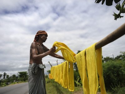How cotton recycling could save Bangladesh up to half a billion dollars