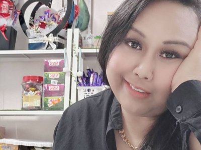 'This is the real me': Social media star Kak Girl asks for space after removing hijab