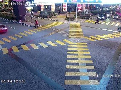 想念日本?隆市中心可体验涩谷繁忙十字路口!