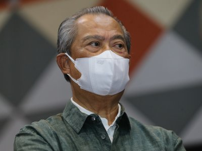 Muhyiddin: Malaysia, Singapore to discuss recognising respective Covid-19 vaccination certs