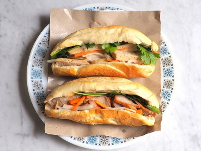 MCO takeaway: Can't travel to Vietnam? You can now get your 'banh mi' at Kota Damansara's Go Vietnam