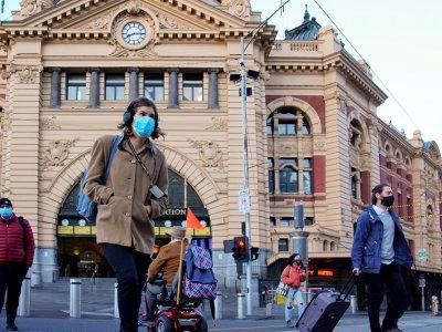 Australia's Melbourne to allow residents to leave city, despite stubborn virus outbreak
