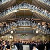 Grande dame of Paris emporiums reopens after 16-year facelift