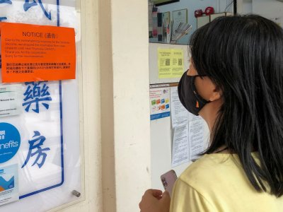 Singapore sees early rush for Sinovac vaccine