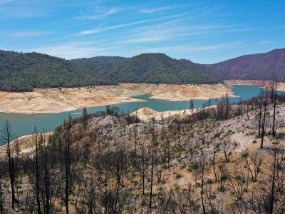 'Apocalyptic' heat wave scorches US Southwest again