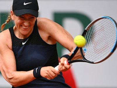Azarenka books spot in WTA Indian Wells final