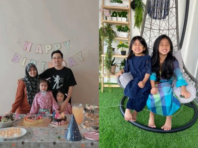 Bintulu mom's videos of daughters making friends with neighbour due to lockdown boredom goes viral