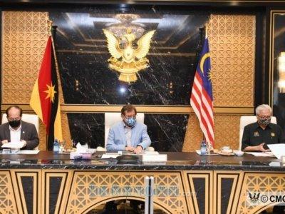 Covid-19: Sarawak mulls Combat Medic Vaccination concept to accelerate PICK