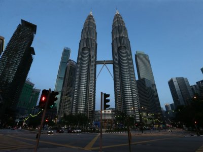World Bank revises down Malaysia's GDP growth to 4.5pc