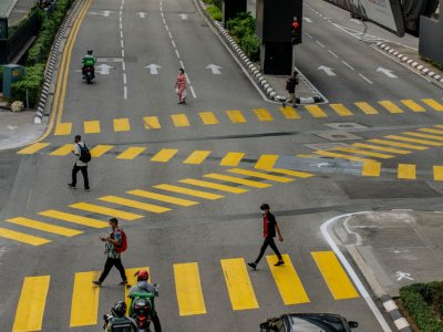 There's now a 'Shibuya crossing' in the heart of KL (VIDEO)
