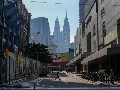 全面封锁影响复苏 穆迪:大马今年GDP料5.6%
