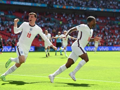 Covid-19: England duo Mount, Chilwell to isolate until June 28, will miss Czech game