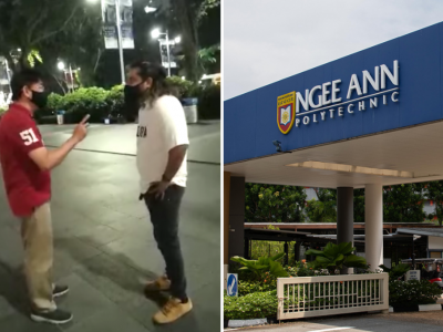 Singapore varsity to sack lecturer over racist comments to inter-ethnic couple, Islamophobic remarks in class