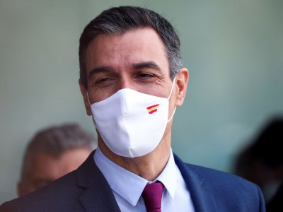 In political gamble, Spain's PM readies pardons for jailed Catalan separatists