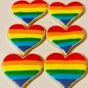 A Texan bakery's Pride Month cookies sparked a backlash and an outpouring of support