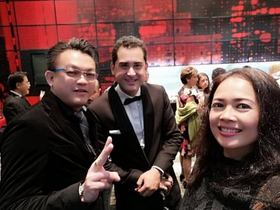 Malaysian film director selected as participant at BIFAN