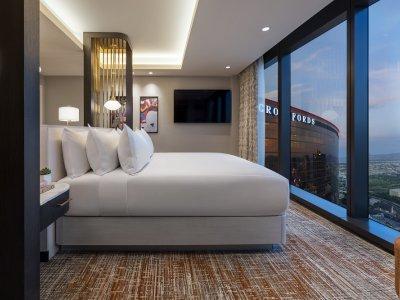 Genting Berhad's mammoth Resorts World Las Vegas set to open its doors to visitors this week