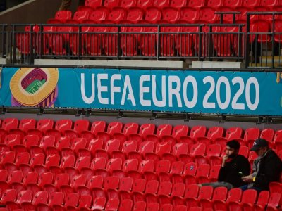 Uefa denies plan to move Euro semis, final from Wembley
