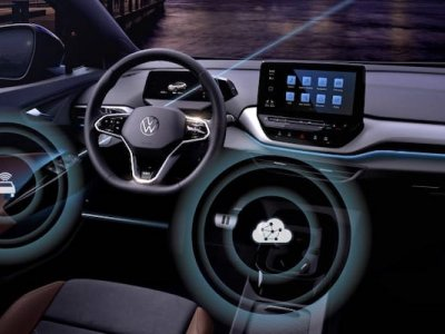 How over-the-air technology is providing remote vehicle updates