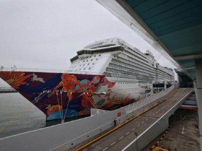 乘客疑似确诊    邮轮世界梦号提前返回新加坡