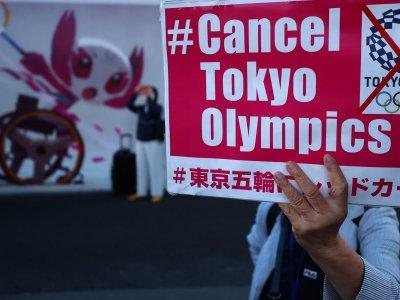 东京奥运开幕倒数6天      选手村爆首例确诊