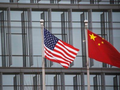 中国对美国施以报复性制裁        白宫:毫不畏惧