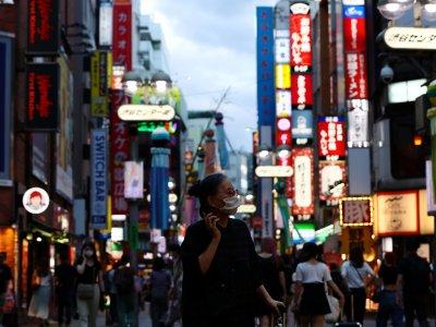 单日增2848确诊创新高!东京要医院多备病床