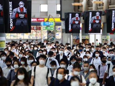 东京确诊3177创新高!临近3县要求晋紧急状态