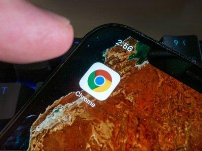 iOS版谷歌浏览器 可用Face ID锁上隐身标签页