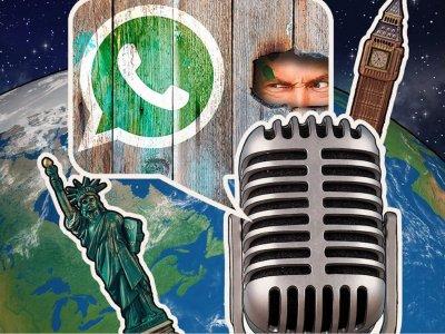 WhatsApp新功能可半途加入群聊 Kaspersky:恐增窃听风险