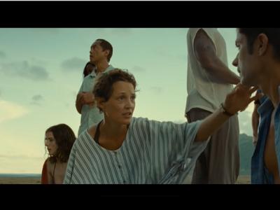 US box office twist: M. Night Shyamalan's 'Old' beats 'Space Jam' and 'Snake Eyes'