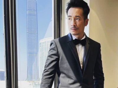 Hong Kong actor Moses Chan is highest-paid in TVB roster, drawing RM16.3m yearly