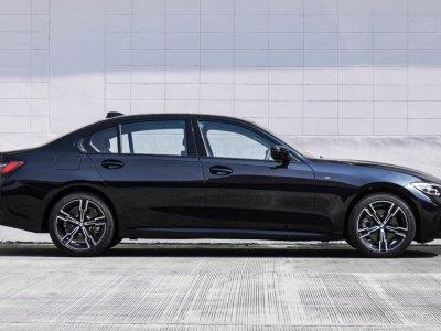 本地组装BMW 330Li M Sport 售价RM27万起
