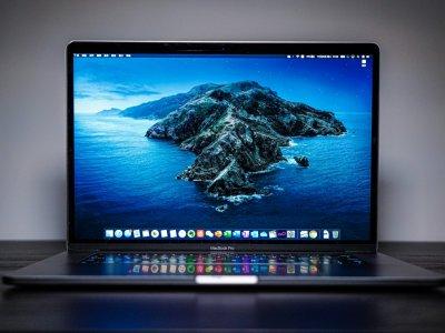 首款搭载Mini-LED的MacBook Pro 预计9月登场!