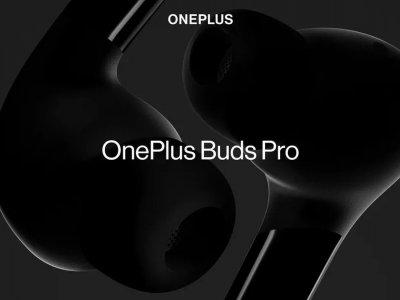 可自动降噪Warp Charge快充 OnePlus Buds Pro即将登场!