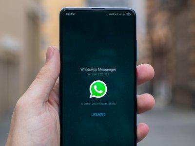 WhatsApp将允许用户端到端加密 备份聊天记录至云端