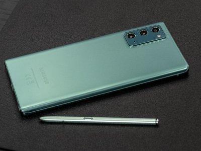 超值优惠!三星Galaxy Note 20 5G 仅需RM2999