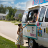 US couple buys ice cream truck, creates own job opportunities for two Down Syndrome children
