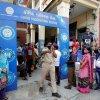 India reports 40,134 new coronavirus cases