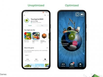 Android 12 allows you to play games instantly before they finish downloading