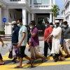 SOP violation: In Penang, 25 Bangladeshi men fined RM5,000 each for gathering on Aidiladha