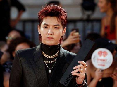 Pop star Kris Wu arrested in Beijing over rape suspicion