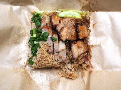 A taste of nostalgia from PJ SS3's Sin Chew chicken rice
