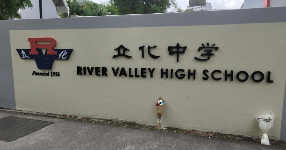 Death at River Valley High: Parents, schools, society 'ill-equipped' to deal with youths' mental health issues, says Singapore President Halimah