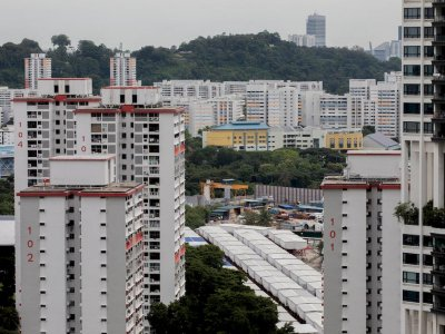 Singapore: Demand for new flats in mature estates likely to remain strong, spill over to resale market, say experts