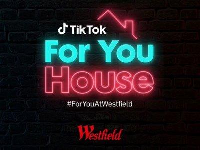 TikTok opens a pop-up venue in London